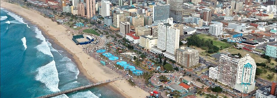 Durban during the day